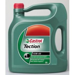 ULEI CASTROL TECTION 15W40 5L