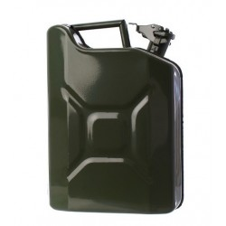 Canistra metal 10l