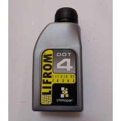 LICHID DE FRANA DOT4 430ML...